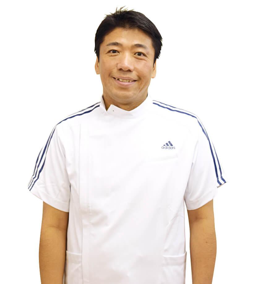 魏喜泰院長の写真